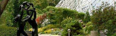 The Missouri Botanical Garden Missouri Botanical Garden Building St Louis