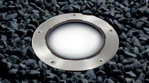 Outdoor Recessed Led Lighting Fixtures by Recessed Floor Light Fixture Led Round Outdoor Circlex