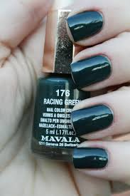 mavala racing green love this colour predicted trend of 2013