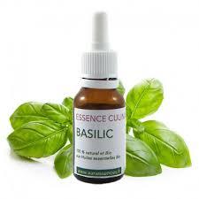 huile cuisine basilic huile essentielle bio alimentaire pour la cuisine