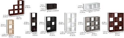 Closetmaid 3 Cube Organizer Amazon Com Closetmaid 1045 Cubeicals Organizer 3 2 1 Cube