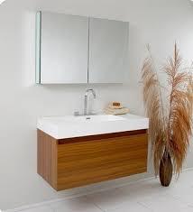 Timber Bathroom Vanity All We Wanted Vanity Blues