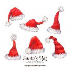 santa hat vectors photos and psd files free download