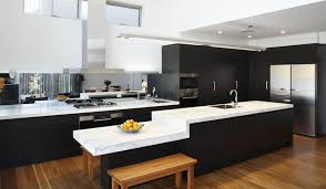 Kitchen Designers Sydney Benchtop Materials For Your Kitchen Top 5 Wonderful Kitchens