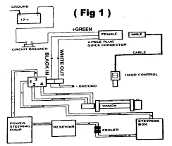 warn winch wiring diagram solenoid at atv gooddy org