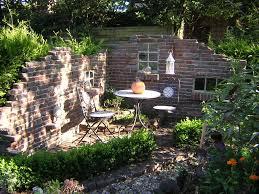 Gartengestaltung Terrasse Hang Neue