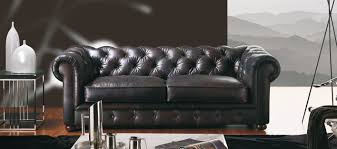 canapé cuir chesterfield canapé cuir chesterfield