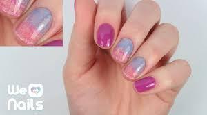 ombre nail art u2013 diy video nail art designs u0026 diy