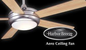 Harbor Breeze Ceiling Fan Remote Control by Harbor Breeze Aero Ceiling Fan