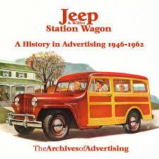 1948 willys jeepster ads willys u0026 jeep
