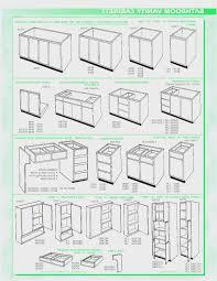 kitchen cabinet diagram kitchen best kraftmaid kitchen cabinet sizes home design
