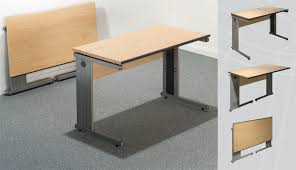 Portable Meeting Table Folding Office Desk Paso Evolist Co