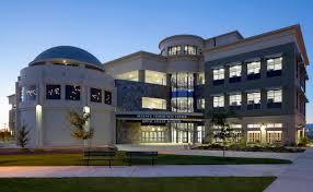 community business college modesto ca mjc science community center