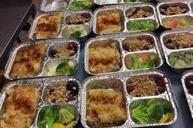 home delivered meals for seniors