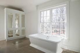 Tall Bathroom Linen Cabinet Design Ideas - Tall bathroom linen cabinet white