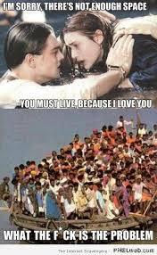 Titanic Funny Memes - 23 funny titanic meme pmslweb
