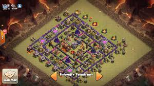 Coc Map British Army Clan Clash Of Clans Page 2