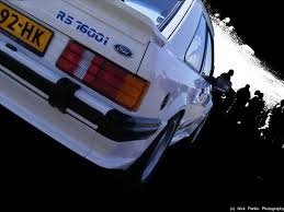 ford escort rs1600i vital statistics heritage car insurance