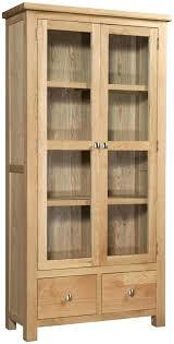 Oak Dvd Storage Cabinet Oak Storage Cabinets Enchanting Glass Door Storage Cabinet Pics