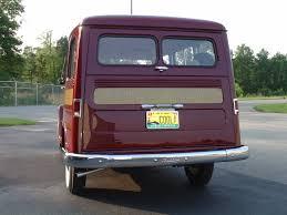 jeep station wagon for sale topworldauto u003e u003e photos of willys station wagon photo galleries