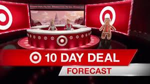 target apparel black friday deals target holiday tv commercial u2013 10 day deal forecast u2013 deal updates