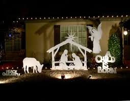 8 outdoor nativity ideas mynativity spirit
