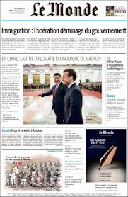 si鑒e du journal le monde newspaper le monde newspapers in thursday s