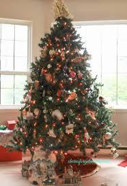 www cheriesforgetmenots com christmas tree meringues and