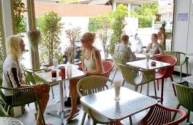 cuisine ambiance bistrot cuisine française huahin ambiance bistrot picture of la provence