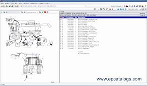fendt europe parts catalog epsilon 2017 spare parts catalog