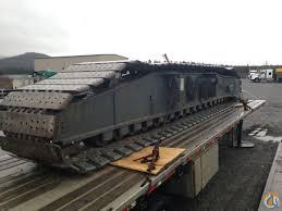 2012 liebherr lr 1300sx 330 ton 243 main u0026 252 luffer crane for