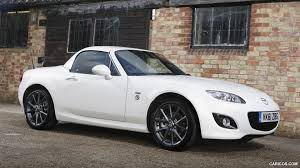 mazda 2012 2012 mazda mx 5 venture special edition white side hd wallpaper 2