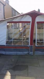 Caravan Awning Size Doreama Caravan Awning Size 9 850 875 In Denny Falkirk Gumtree