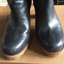 josie ugg boots sale 78 ugg shoes ugg josie ii boot size 8 charcoal black from