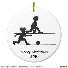 bowling christmas ornament christmas ornament christmas and
