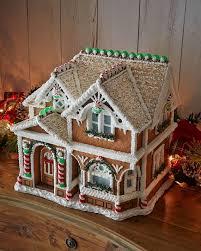 christmas gingerbread house amazing traditional christmas gingerbread houses family