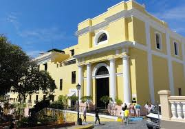 san juan puerto rico with babies toddlers and kids