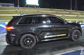 turbo jeep srt8 world s fastest jeep grand cherokee srt video