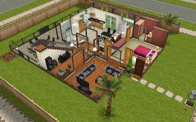 Sims Freeplay Beach House by Uncategorized Dreamer U0027s Magic