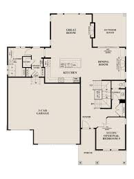 Auto Floor Plan Rates by Premier Collection The Lakes At Centerra Homes In Loveland