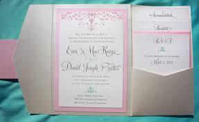 pocketfold wedding invitations pattern archives emdotzee designs