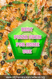 Pizzacraft Stovetop Pizza Oven Home Pizza Oven Reviews To Help You Make A Perfect Pizza At Home