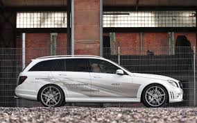 mercedes c63 wagon practical performance edo mercedes c63 amg wagon digital
