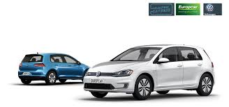 volkswagen electric car electric day pass program
