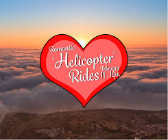 valentines specials valentines day tour specials elite helicopter tours of los angeles