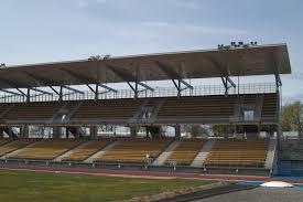 Paavo-Nurmi-Stadion