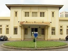 chambre des commerces et de l industrie chambre de commerce belge en côte d ivoire