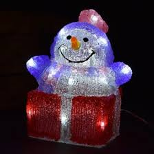 battery operated outdoor christmas lights with timers uk