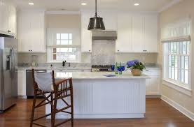wainscoting kitchen island 10 real life examples of beautiful beadboard paneling