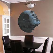 Star Wars Home Decorations by Online Buy Wholesale Black Star Decal From China Black Star Decal